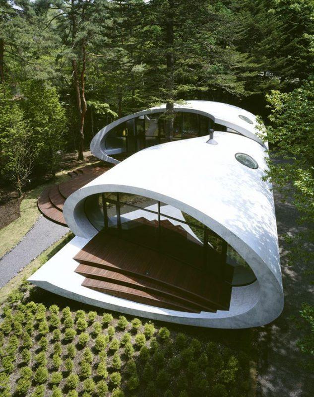 Shell_house_kotaro-ide