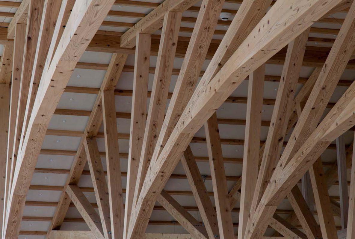 Yamaga-elementary-school-wooden-structure